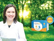 """Tin tức sức khỏe - Chân dung nữ tiến sĩ """"Nano"""" mang lại niềm vui cho bệnh nhân ung bướu"""