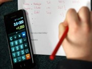 Giáo dục - du học - Pháp cấm học sinh dùng điện thoại di động trong trường học