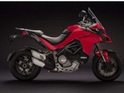 Thế giới xe - Audi hủy kế hoạch bán thương hiệu xe máy cao cấp Ducati