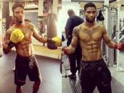 Thể thao - Nhà vô địch boxing cứ đánh xong lại phải vào tù