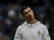 """Bóng đá - Real: Ronaldo phá hợp đồng 1 tỷ đô đòi ra đi, """"Bố già"""" Perez ra tay"""