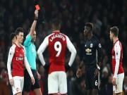 """Bóng đá - MU khốn lại thêm khó: Âm mưu hại Mourinho ở """"chặng hành xác"""""""