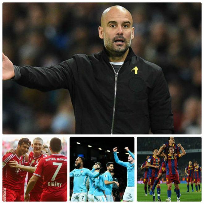Không tưởng: Toàn thắng, hết tháng 2 Man City đè MU vô địch Ngoại hạng Anh 1