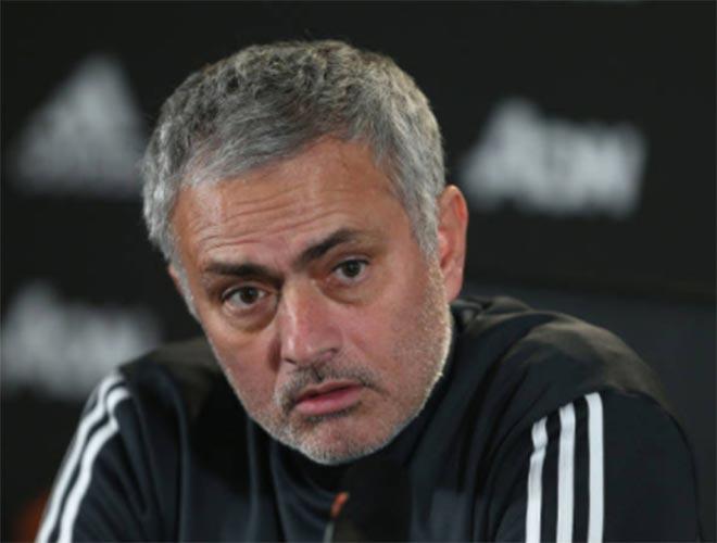 Tin HOT bóng đá tối 16/12: Mourinho lo West Brom câu giờ 1