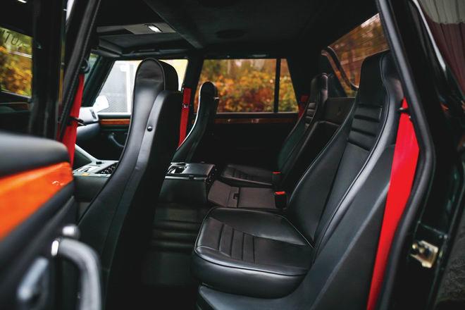 """""""Cụ tổ"""" của Lamborghini Urus có giá 10,6 tỷ đồng - 4"""