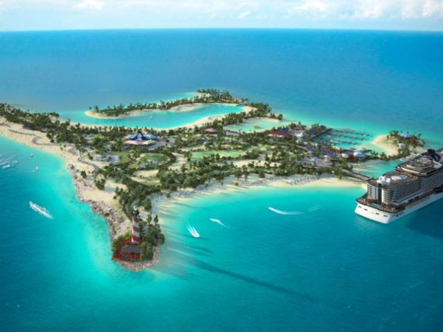 Hé lộ 20 bãi biển hút khách nhất năm 2018