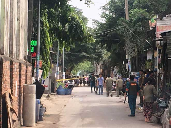 Nóng 24h qua: Kinh hãi phát hiện một phần thi thể người đàn ông trong sọt rác