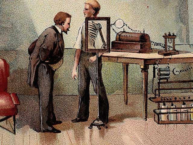 Người đầu tiên đoạt giải Nobel phát minh ra thứ gì?