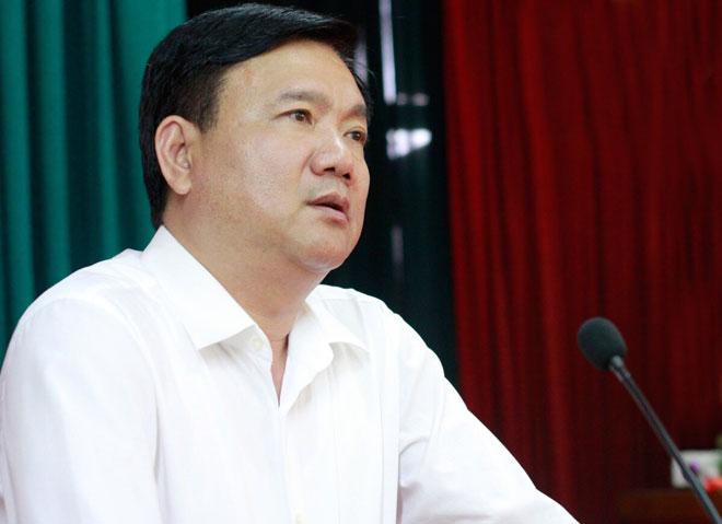 Ông Đinh La Thăng có thêm 2 luật sư tham gia bào chữa