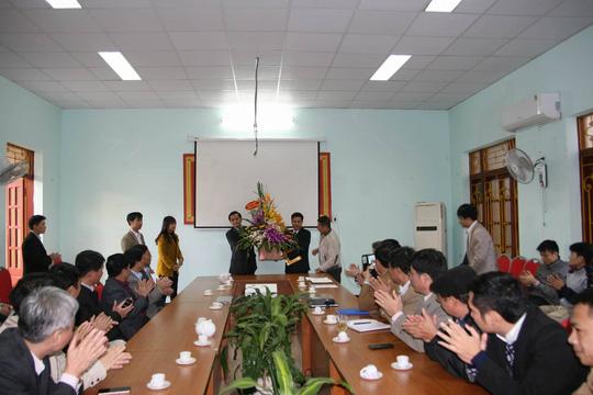 2 lãnh đạo ở Thanh Hóa bị kỷ luật liên quan bà Trần Vũ Quỳnh Anh - 3