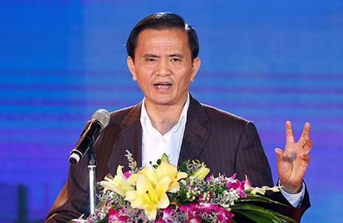 2 lãnh đạo ở Thanh Hóa bị kỷ luật liên quan bà Trần Vũ Quỳnh Anh - 2