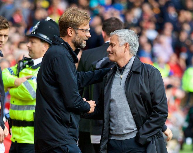 MU – Mourinho nhàm chán vẫn hơn đứt Liverpool rực lửa nhưng vô hại 2