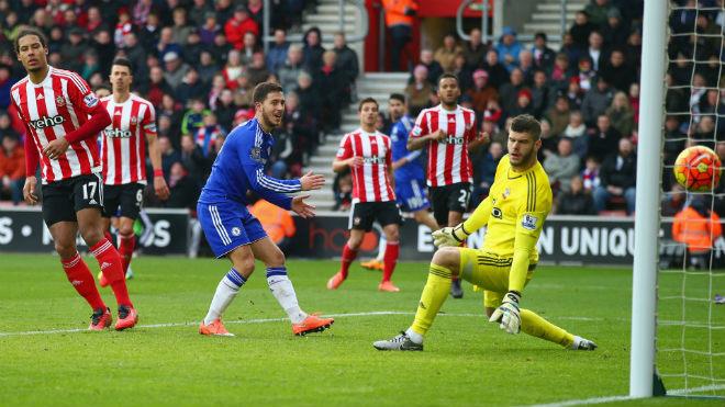 """Chelsea – Southampton: Đẩy khách xuống """"vực thẳm"""" 1"""