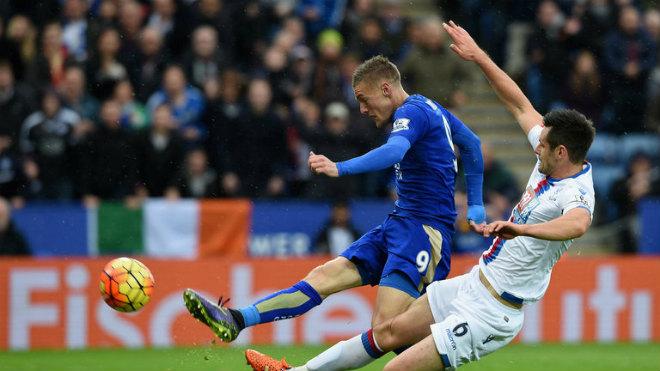 Leicester City – Crystal Palace: Áp sát Arsenal, chờ gây sốc Man City - MU 1