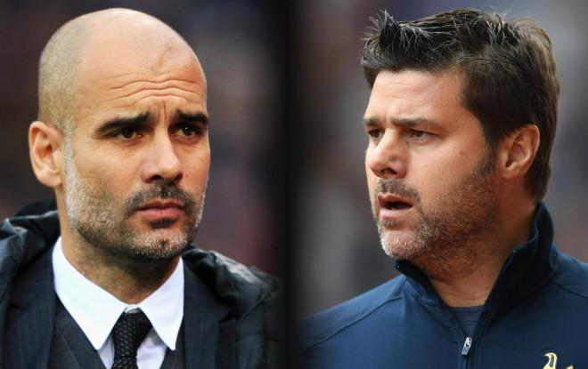 Man City – Tottenham: Hãy đánh bại Pep, nếu có thể - 2