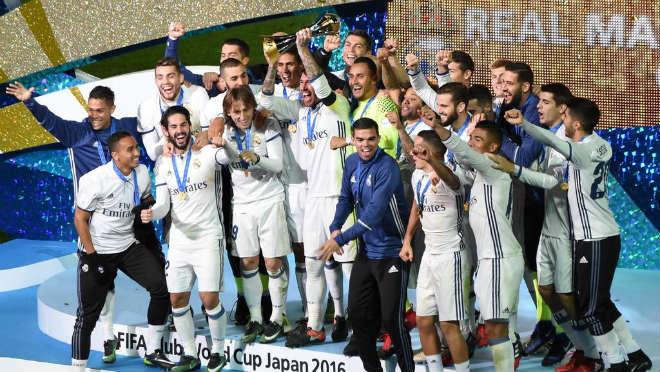 """Real Madrid – Gremio: Đuổi kịp Barca, cúp vàng đón """"Siêu kinh điển"""" 2"""