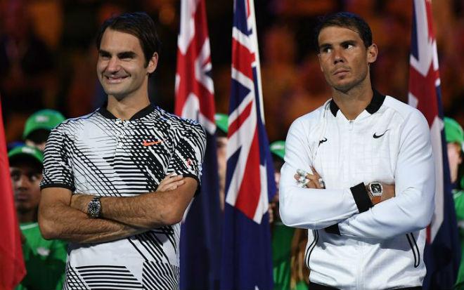 """Tin thể thao HOT 17/12: """"Nadal sẽ phá kỉ lục Grand Slam của Federer"""" 1"""