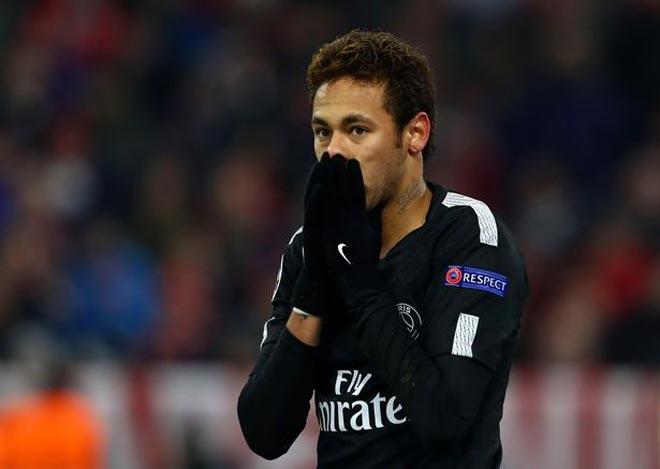 Bố Neymar hẹn hò chủ tịch Real, con lên lịch về La Liga 2019 - 1
