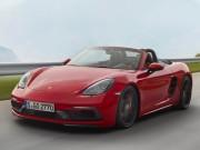 Tin tức ô tô - Porsche 718 GTS 2018 có giá từ 1,81 tỷ đồng