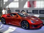 Tin tức ô tô - Siêu xe hoàn toàn mới Saleen S1 giá 2,3 tỷ đồng