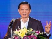 Tin tức trong ngày - Kỷ luật ông Ngô Văn Tuấn vì nâng đỡ bà Trần Vũ Quỳnh Anh