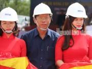 Tin tức trong ngày - Quan lộ của cha con ông Lê Phước Thanh, Lê Phước Hoài Bảo