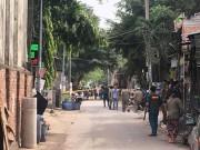 Tin tức trong ngày - Nóng 24h qua: Kinh hãi phát hiện một phần thi thể người đàn ông trong sọt rác