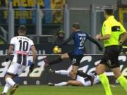 Bóng đá - Inter Milan - Udinese: Cú sốc cực nặng, đứt mạch bất bại