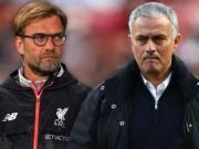 Bóng đá - MU – Mourinho nhàm chán vẫn hơn đứt Liverpool rực lửa nhưng vô hại