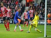 """Bóng đá - Chelsea – Southampton: Đẩy khách xuống """"vực thẳm"""""""