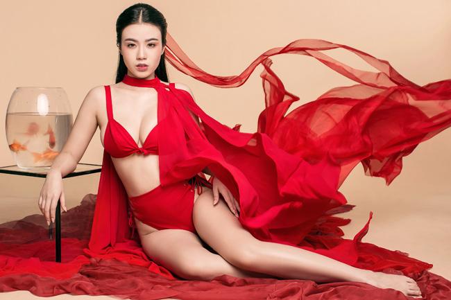 Hot girl Linh Miu: Cát-xê hài Tết 20 triệu đồng/tập, tổng thu nhập 9 con số mỗi tháng