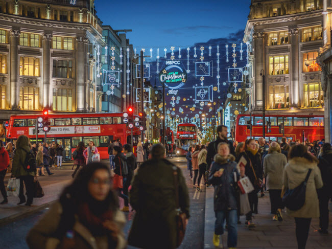12 địa điểm du khách không nên tới vào dịp Giáng sinh - 12