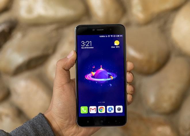 """Đánh giá Xiaomi Redmi Note 5A Prime: """"Ông trùm"""" selfie trong tầm giá - 2"""