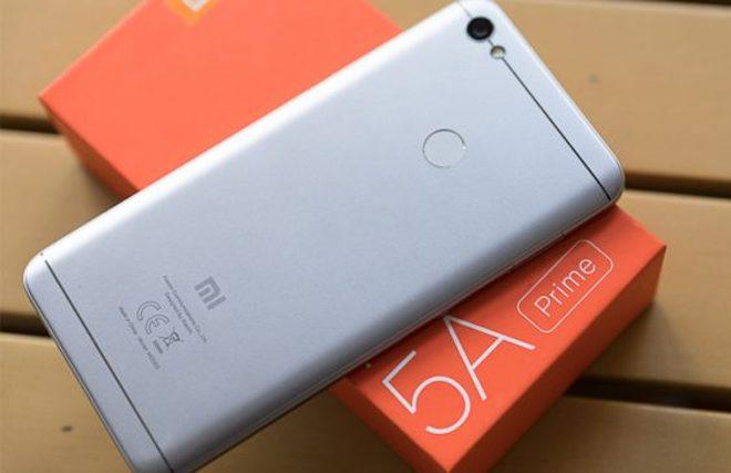 """Đánh giá Xiaomi Redmi Note 5A Prime: """"Ông trùm"""" selfie trong tầm giá - 1"""