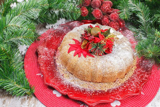 7 ý tưởng giúp chiếc bánh Giáng sinh năm nay thêm mới lạ - 8