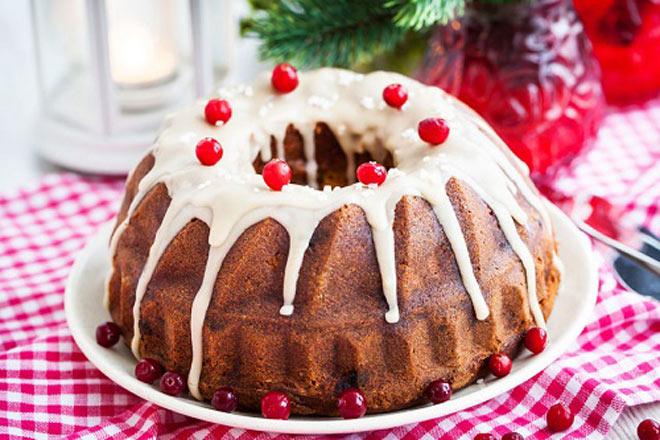 7 ý tưởng giúp chiếc bánh Giáng sinh năm nay thêm mới lạ - 3