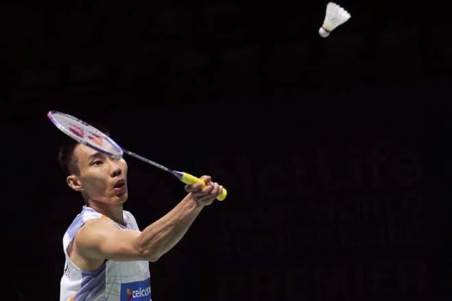 Chi tiết Lee Chong Wei - Axelsen: Kiệt sức và trả giá (KT) 6