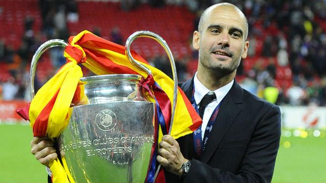 """Tin HOT bóng đá tối 17/12: """"Pep Guardiola sẽ trở lại Barca"""" 1"""