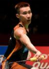 Chi tiết Lee Chong Wei - Axelsen: Kiệt sức và trả giá (KT) 1