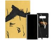 Dế sắp ra lò - Chỉ 99 chiếc Galaxy Note 8 99AVANT được bán, giá 40 triệu đồng