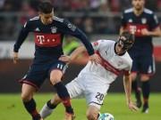 Bóng đá - Stuttgart - Bayern Munich: Quả ngọt từ thay người vi diệu