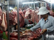 Thị trường - Tiêu dùng - Cục Chăn nuôi: Tết này giá thịt rẻ, thịt lợn giảm sâu đến giữa năm sau
