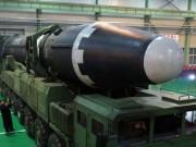 """Thế giới - Trung Quốc lo nổ ra """"xung đột thảm khốc"""" ở Triều Tiên"""