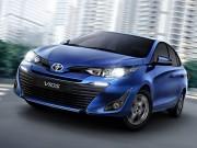 Tin tức ô tô - Toyota Vios 2018 chốt giá từ 440 triệu đồng