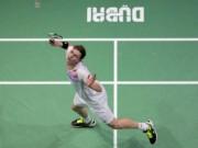 Thể thao - Lee Chong Wei - Axelsen: Ngược dòng kinh điển, chói lọi đăng quang
