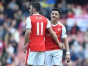 """Bóng đá - MU tậu Ozil giá """"rẻ như cho"""", Sanchez tái hợp Pep: Arsenal tan nát"""