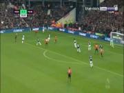 Bóng đá - Chi tiết West Brom - MU: Hú vía vì bóng bổng (KT)