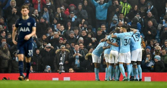 Man City hủy diệt top 6, thiên hạ đệ nhất: Guardiola, kẻ chinh phục hoàn hảo 1