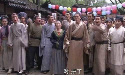 Cười vỡ bụng vì cả rổ sạn trong phim Hoa ngữ - 13
