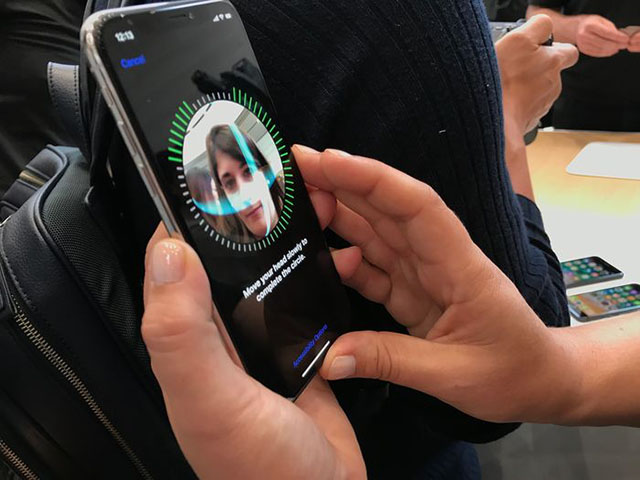 iPhone X 2018 sẽ có lợi thế vượt trội so với điện thoại Android - 3